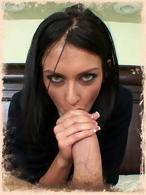 Stephanie Cane - In Need Of A Cock