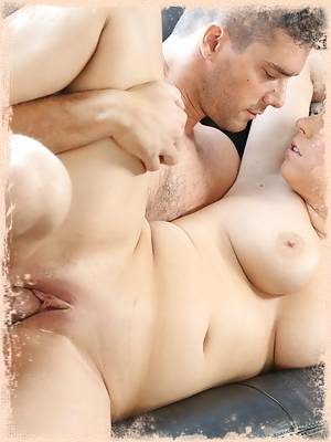 Young, Brunette, and Huge Tit Alex Chance is ready for some huge cock to fuck her sweet juggs. Alex sucked on our meat and wrapped her tits around our meat and stroked us good before fucking our dick inside her hot pussy. Alex took every inch and welcomed all our cock juice all over her melons.