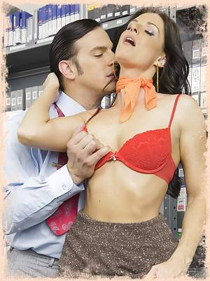 Anchorman A XXX Parody - Adriana Sephora, Aiden Star, Dana DeArmond, Dlyan Ryan, India Summer, Tasha Reign