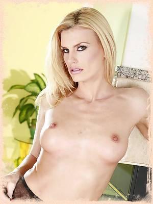 Super Hottie Darryl Hanah Rammed Up Ass With Fat Cock